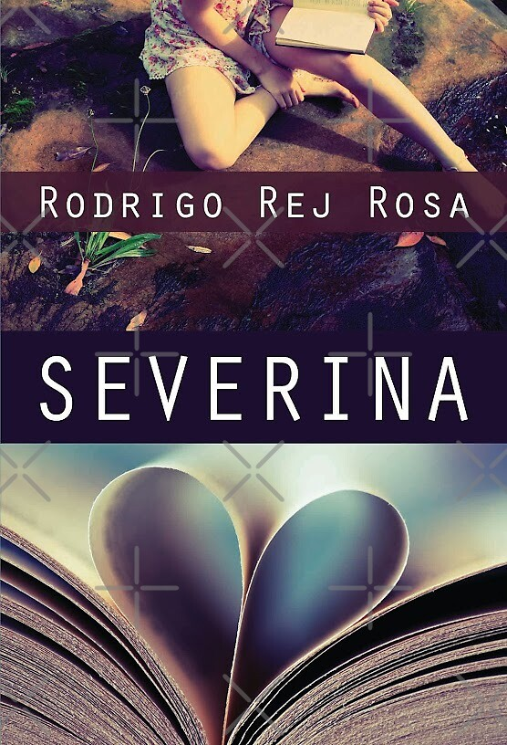 severina book cover by Nada Orlic