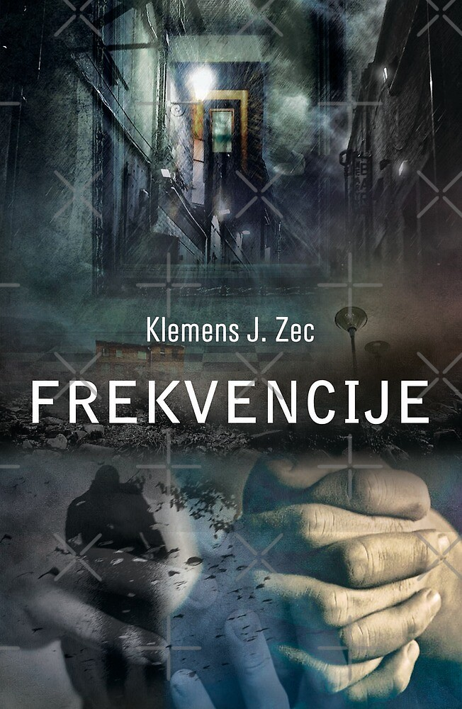 book cover by Nada Orlic