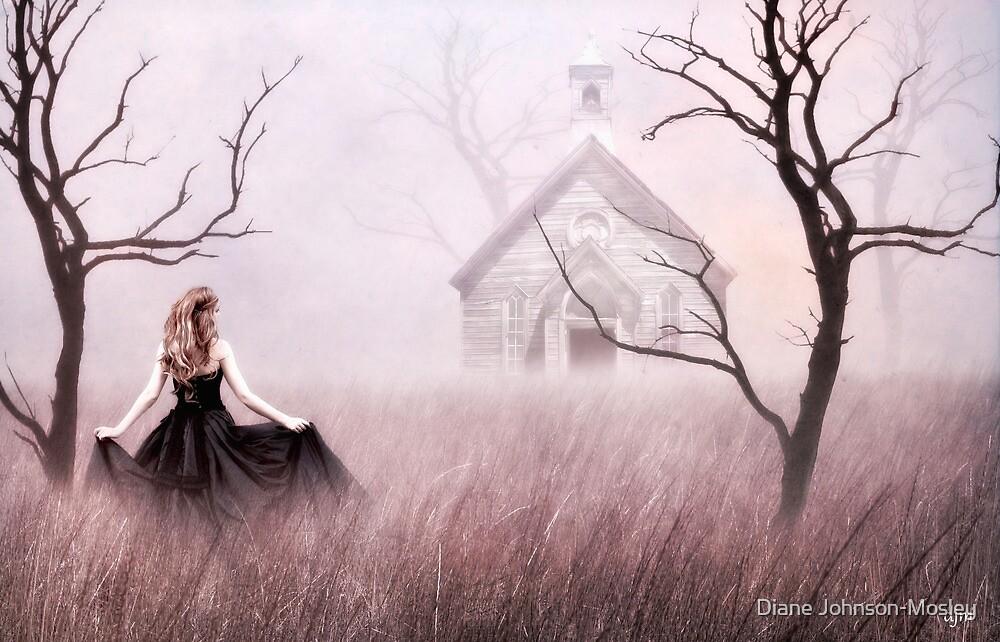 Hush by Diane Johnson-Mosley