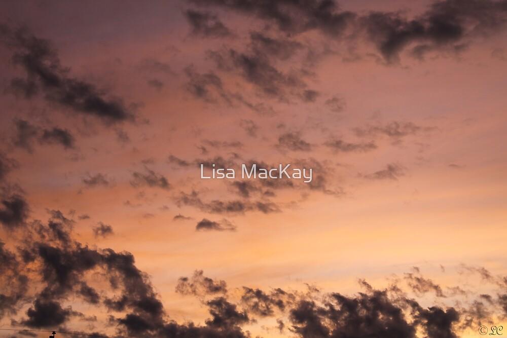 Sky Time by Lisa MacKay