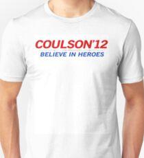 Coulson 2012 T-Shirt