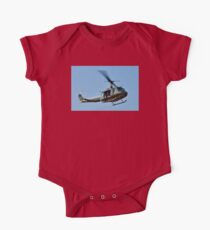 Bell UH-1 Iroquois Helicopter - (Huey) Kids Clothes