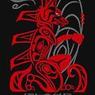 FurBQ T-Shirt by EchoesLight