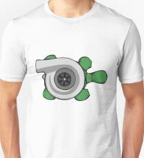 Turbo Turtle T-Shirt