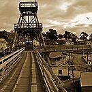 Sovereign Hill, 19th Century Ballarat by TonyCrehan