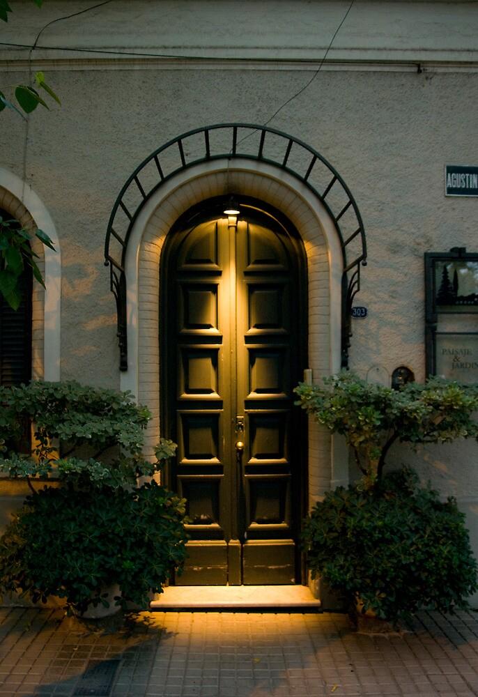 DOOR 14 by gus72