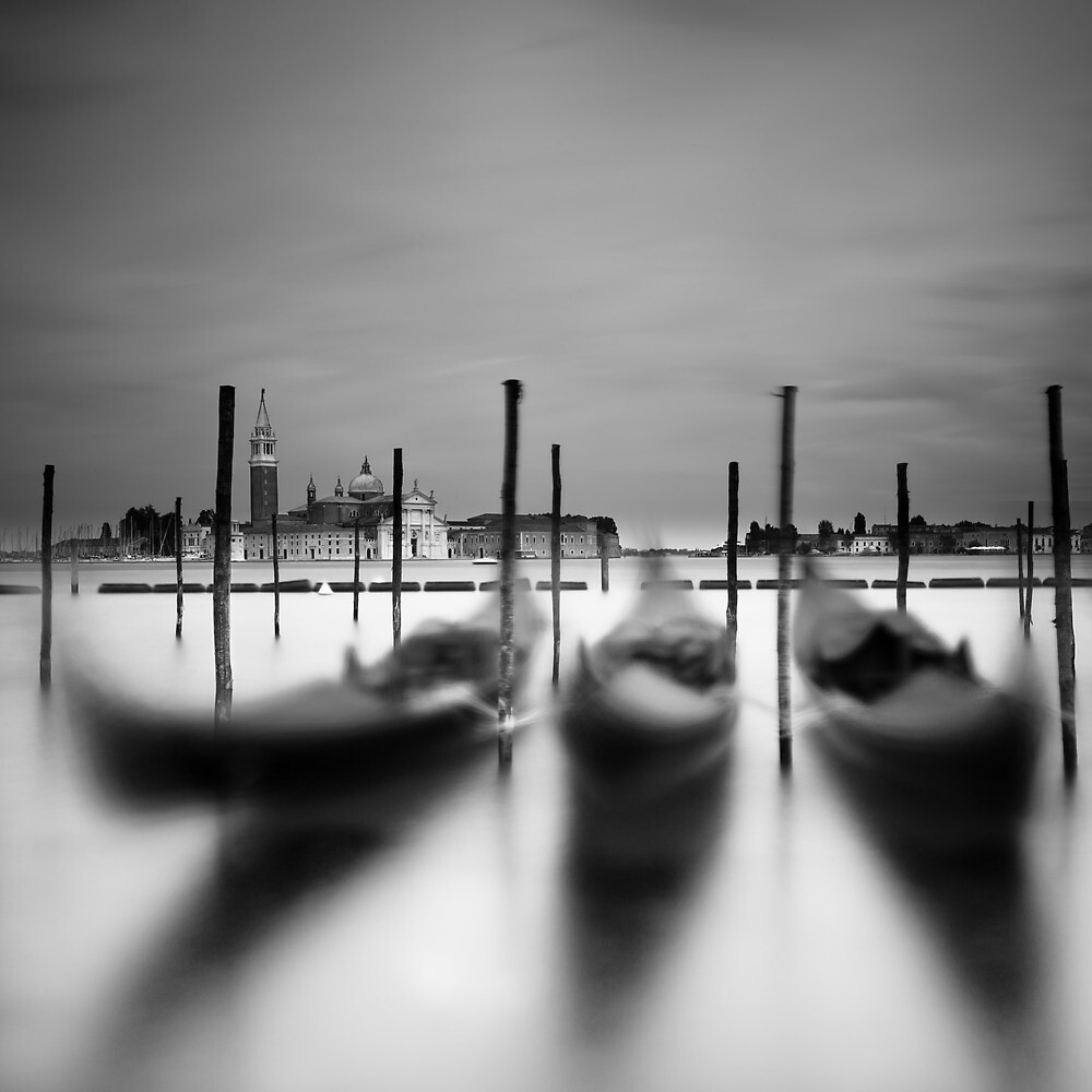 Essence Of Venice.. by peterlevi