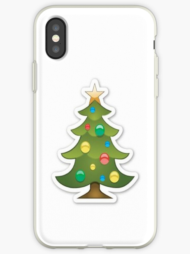 christmas tree emoji christmas by rad merch
