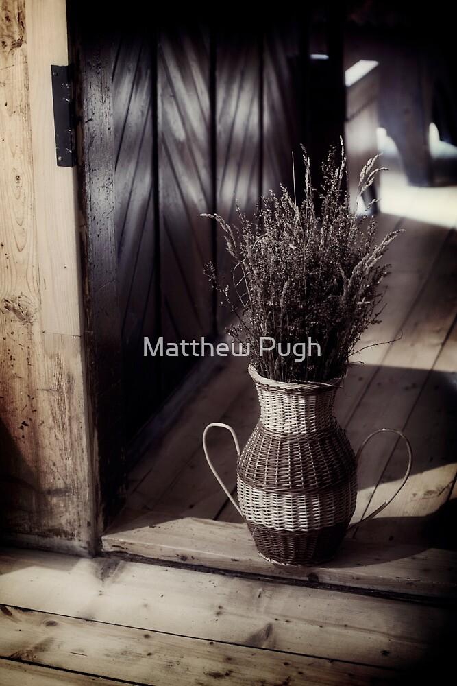 Rustic by Matthew Pugh