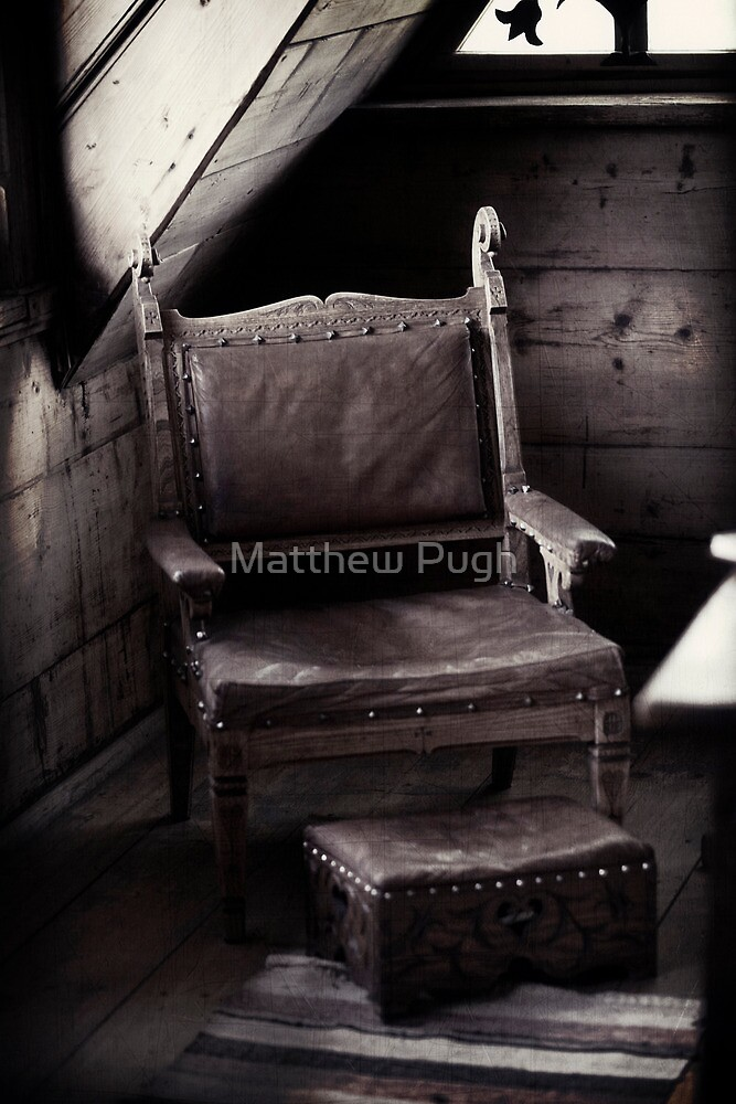 I Miss You by Matthew Pugh
