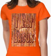 I Eat Bacon T-Shirt