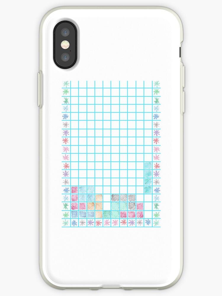 Homemade Tetris by HomeTeamTees