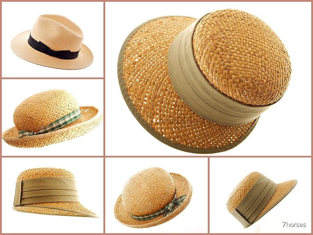 Hats by 7horses