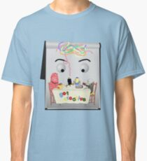 Don't Hug Me I'm Creative Classic T-Shirt