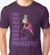 Morrigan Soul Fist Unisex T-Shirt