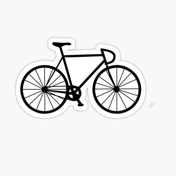 Genesis Cycles Vinyl Decals Stickers Sheet Bike Frame Cycling Bicycle Mtb Road
