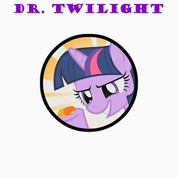 Dr. Twilight by turokevie