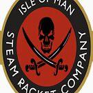 Isle of Man Steam Racket  by Stephen Kane