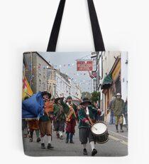 Rebel Rousers Tote Bag