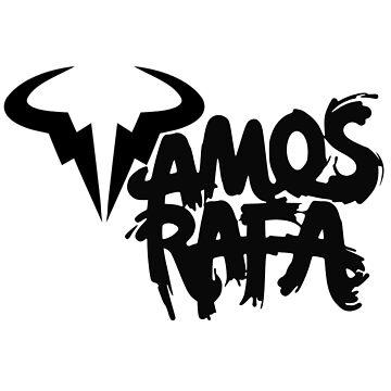 VamosRafa by SWaPiTorK