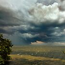 with a chance of showers by james smith
