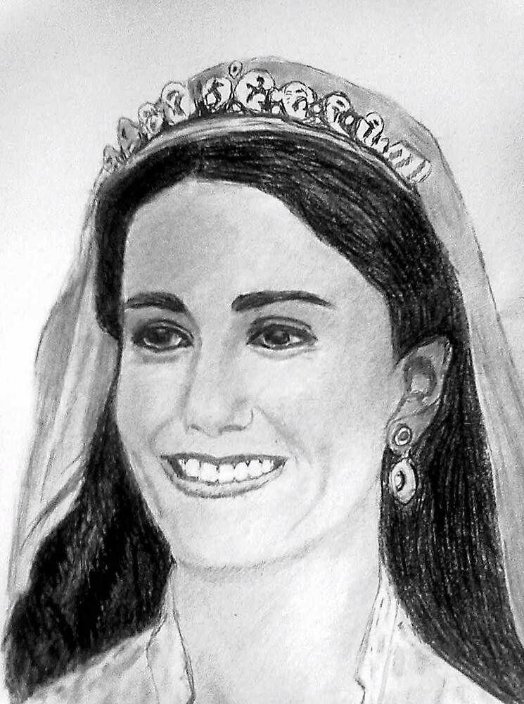 Beautiful Kate by DianeL