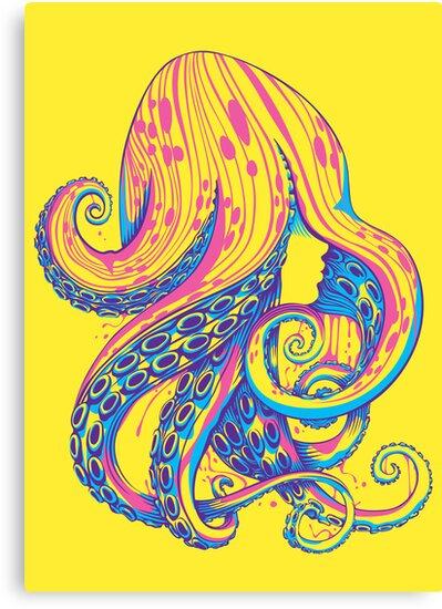 Curls by BubbleGun