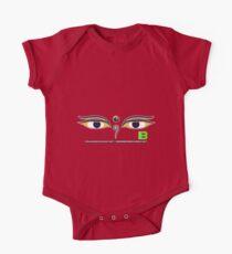 Crunk Eco Wear | Be Green Records Merch | Buddha Eyes 33 Kids Clothes