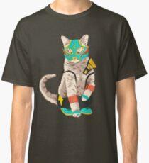 Camiseta clásica El Gato Asesino