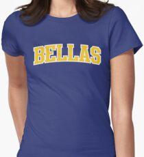 BELLAS Women's Fitted T-Shirt