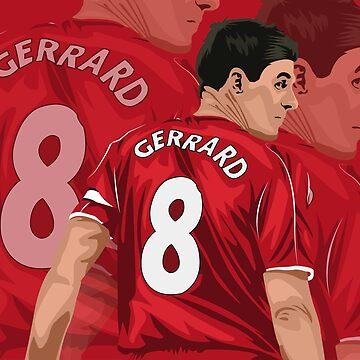 Steven Gerrard de siddick49
