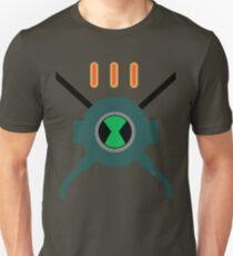 Ben 10: NRG Unisex T-Shirt