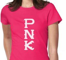 Python Nu Kappa (Monsters U) Womens Fitted T-Shirt