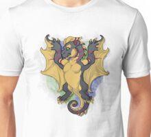 Heraldry Erosion Unisex T-Shirt