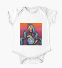 Earth Mother Mary Kids Clothes