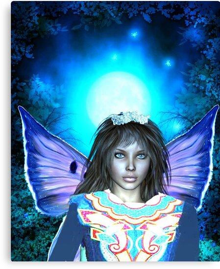 """Luna"" by Kristie Lawrence"