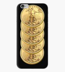 Gold! iPhone Case