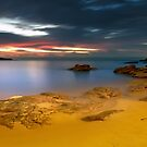 Gordon's Bay by Mark  Lucey