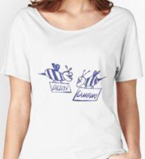 Community Gambino (white) Women's Relaxed Fit T-Shirt