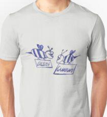 Community Gambino (white) T-Shirt