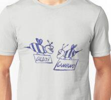Community Gambino (grey) Unisex T-Shirt