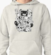 Absolute Nonsense Pullover Hoodie