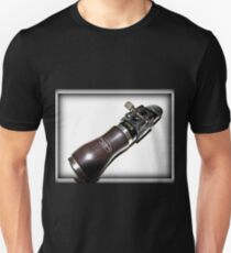 Clarinet Mouthpiece Assembly T-Shirt
