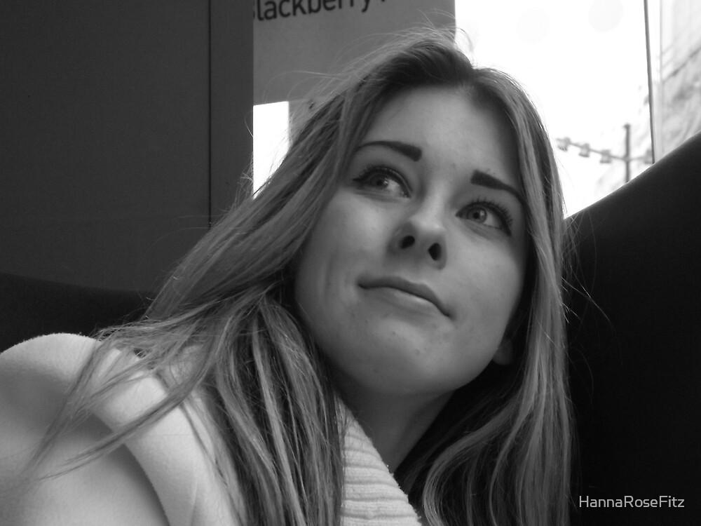 My Sister Laura by HannaRoseFitz