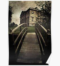 Footbridge Poster