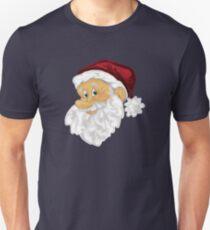 Happy Santa  Unisex T-Shirt