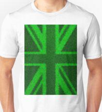 Grass Britain Unisex T-Shirt