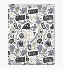 Vinilo o funda para iPad La alternativa Doom & Gloom