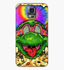 Pizza Party Case/Skin for Samsung Galaxy