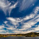Clouds over Chaffey by Werner Padarin